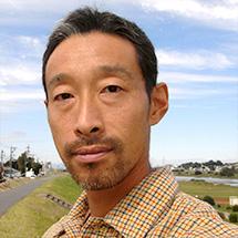 森健一郎さん