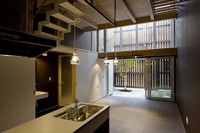 「快適健康環境+Design住宅」 森建築設計